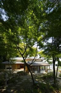 © UID - 庭と建築
